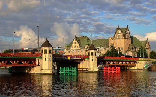 Co warto zwiedzić w Szczecinie?
